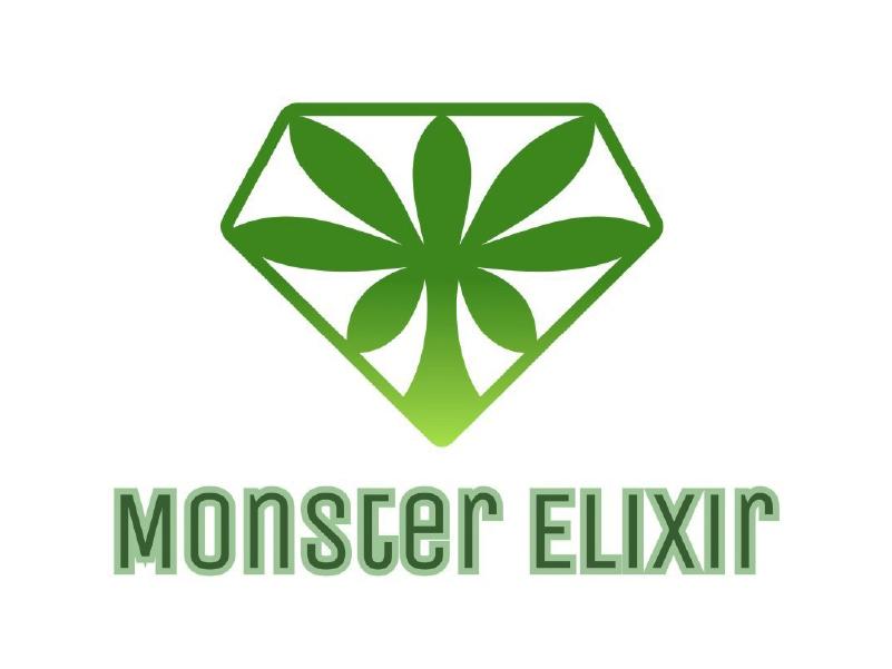 Monster elixr